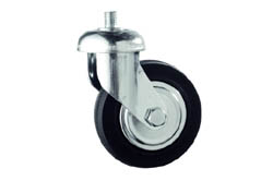 Rolle 80mm (ohne Bremse)